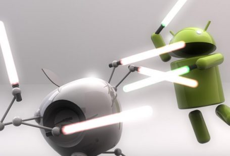 Android یا IOS