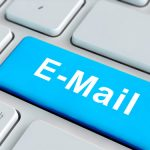 بازکردن ایمیل